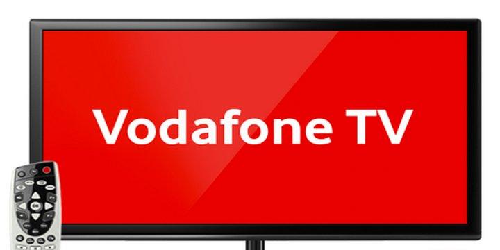 Vodafone TV incluye FoxNow en su oferta de TV Total y nuevas funcionalidades