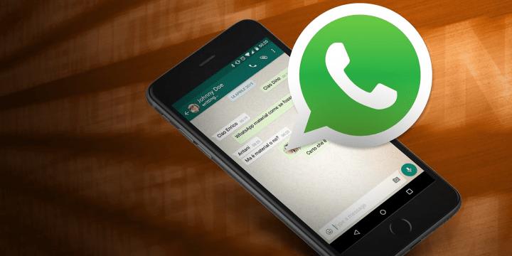Imagen - Los grupos de WhatsApp creados por los colegios no son legales