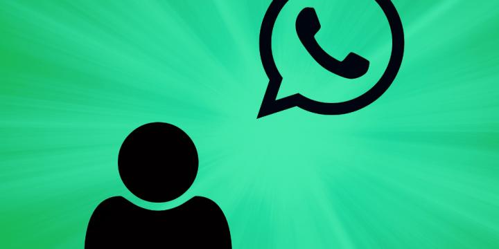 Recuerda que WhatsApp avisa si un mensaje ha sido eliminado
