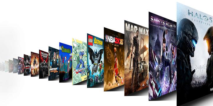 Imagen - Xbox Game Pass, el Netflix de los videojuegos