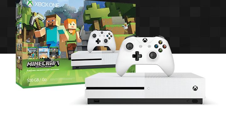 Oferta: Xbox One S por 9,95 euros al mes con Orange