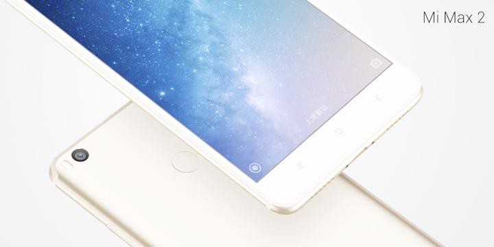 Imagen - Xiaomi Mi Max 2 es oficial: todo lo que debes saber