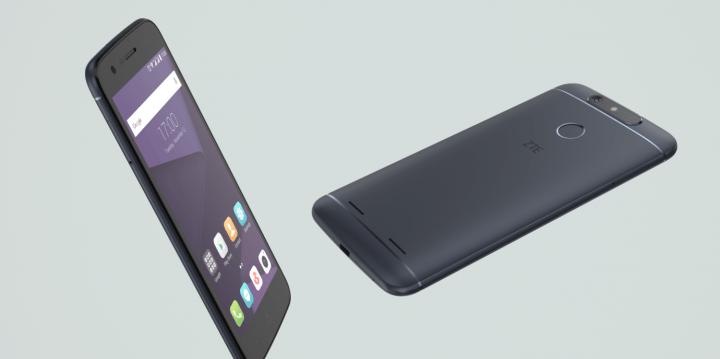 Imagen - ZTE BLADE V8 Lite, el smartphone compacto con 8 núcleos y huella multifunción