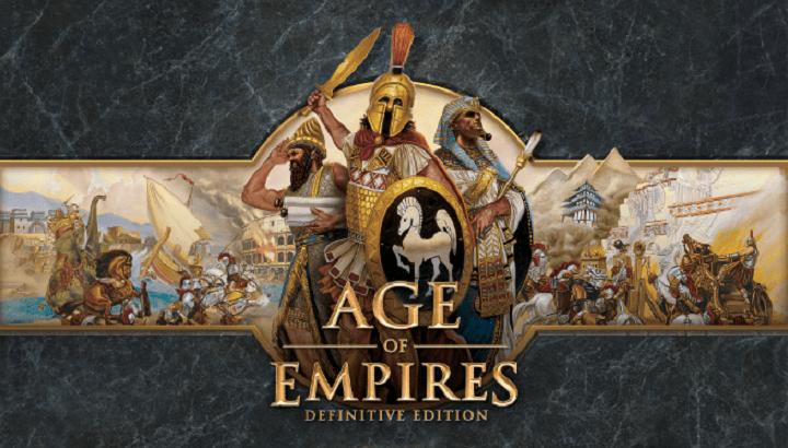 """Age of Empires volverá remasterizado en 4K con su """"Definitive Edition"""""""
