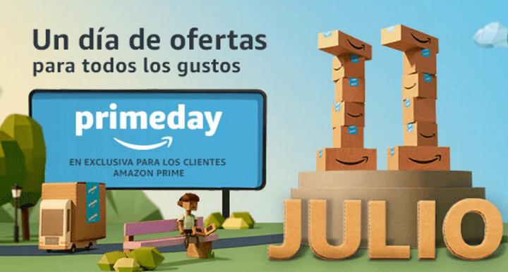 Imagen - ¿Cuándo es el Amazon Prime Day 2018?
