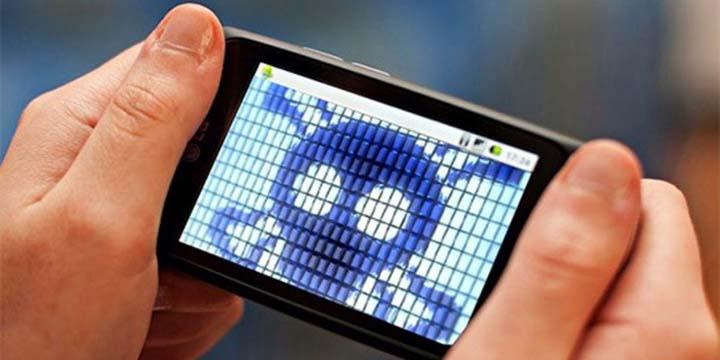 Imagen - Svpeng, el troyano para Android que se convierte en keylogger