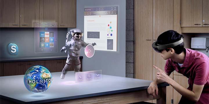 Imagen - ¿Qué diferencias hay entre realidad virtual y realidad aumentada?