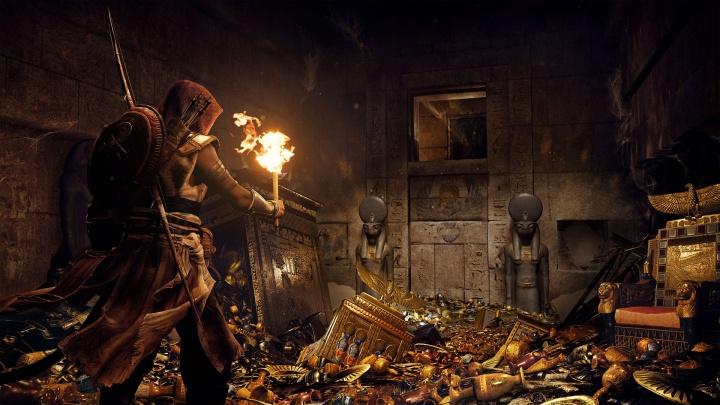 Los mejores anuncios de Ubisoft en el E3 2017