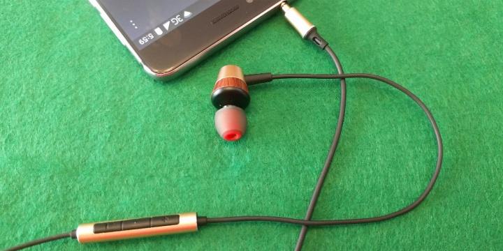 Imagen - Review: Audbos DB-02, unos auriculares con buen sonido y acabados en madera