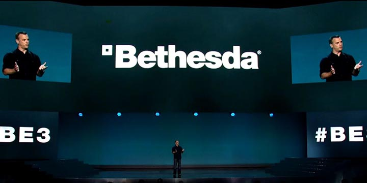 Bethesda en el E3 2017, los anuncios más importantes