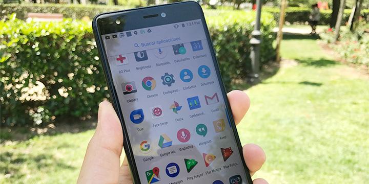 Imagen - Oferta: BQ rebaja las últimas unidades de móviles y tablets desde 69 euros