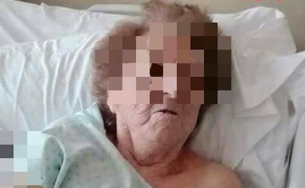 Imagen - Circula un bulo por WhatsApp sobre una mujer sin identificar