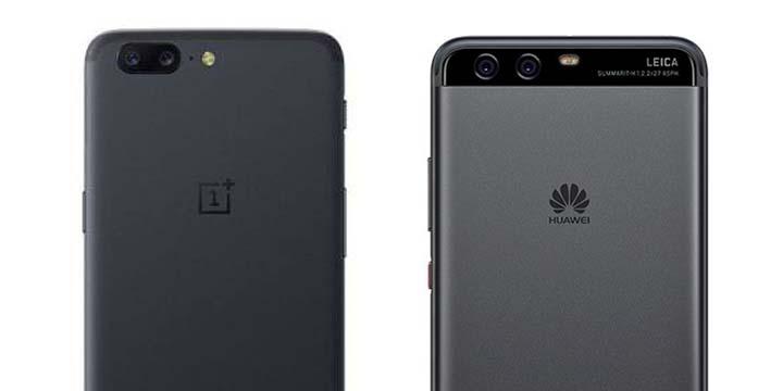 Imagen - OnePlus 5 vs Huawei P10: ¿Cuál me compro?