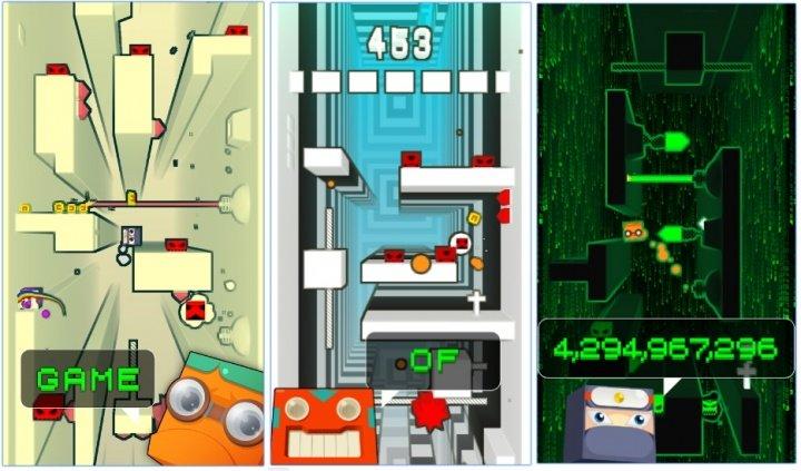 Imagen - 6 juegos que pesan poco para descargar en Android