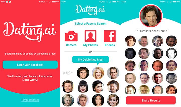 Imagen - Dating, la aplicación para ligar que une a todas las demás