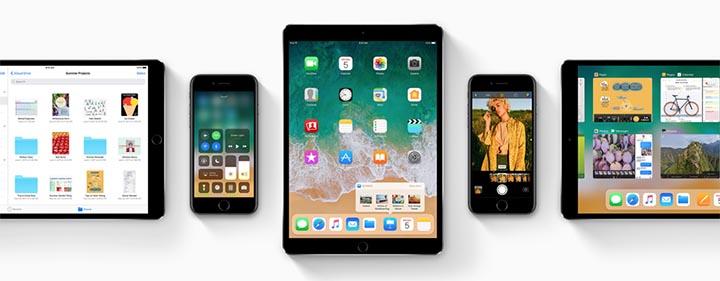 Imagen - iOS 11.0.3 ya está disponible: correcciones en sonido, vibración y pantalla táctil