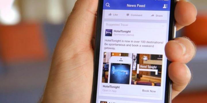 Imagen - Facebook lanza herramientas para prevenir el acoso e ignorar mensajes