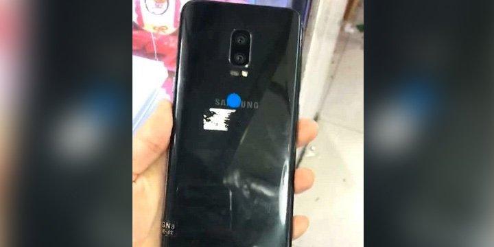 Imagen - Nuevos detalles de cómo será el Galaxy Note 8