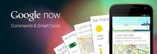 Imagen - Nova Launcher ya incorpora Google Now