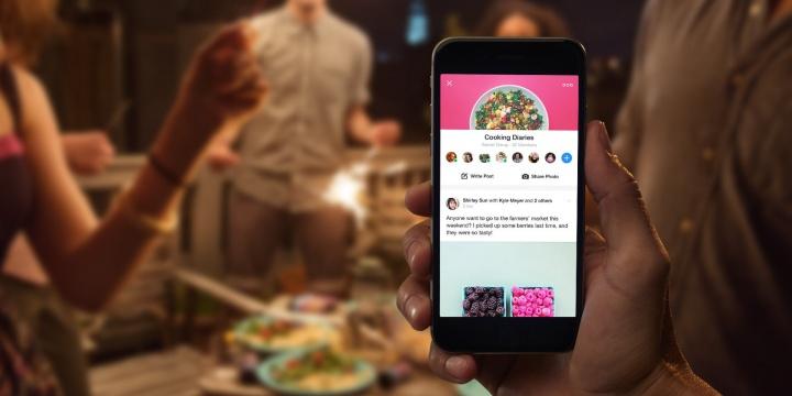Imagen - Facebook lanza nuevas opciones para los administradores de grupos