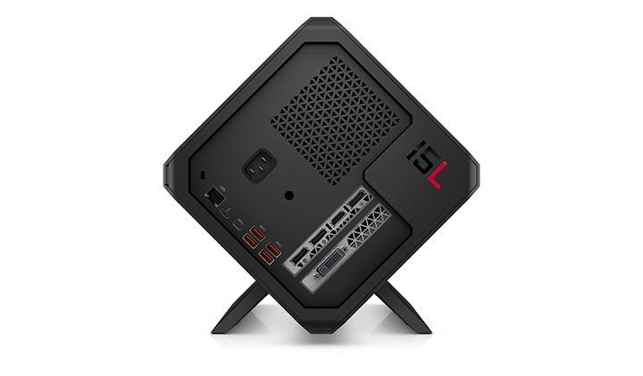 Imagen - HP Omen Accelerator permite añadir un gráfica externa a tu PC y adaptarlo al gaming