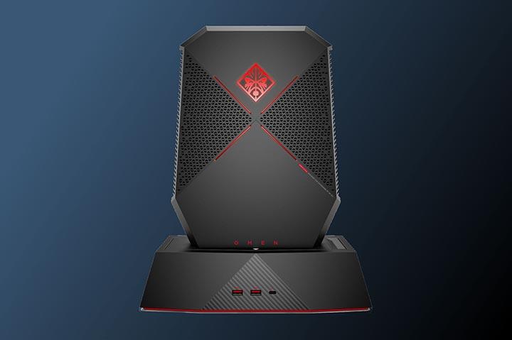 Imagen - HP Omen: precio y disponibilidad de los PC gaming en España