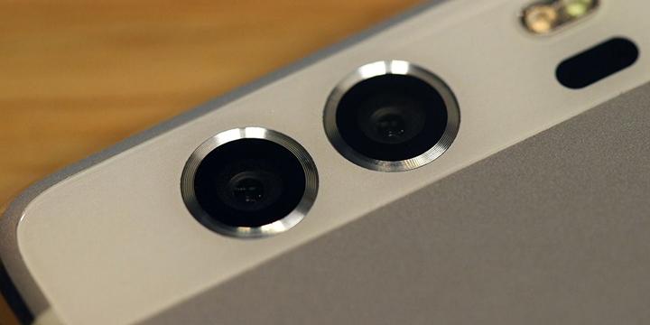 Huawei Mate 10 contaría con una pantalla sin bordes