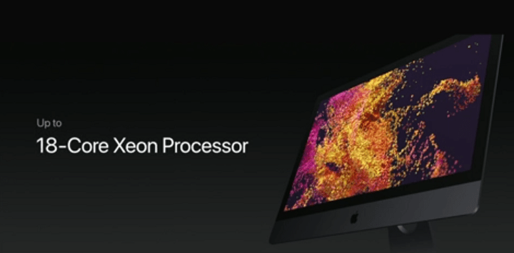 Imagen - iMac Pro llega a España: precio y disponibilidad