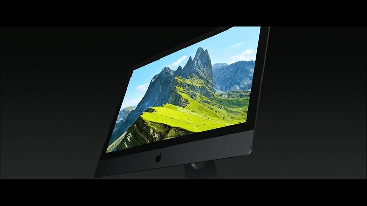 Imagen - iMac Pro, el iMac más potente de Apple ya es oficial
