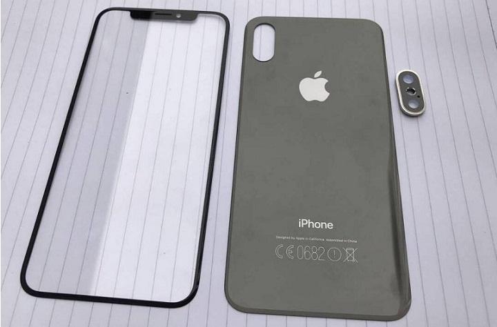 Imagen - Nuevas fotos nos acercan a cómo será el diseño del iPhone 8