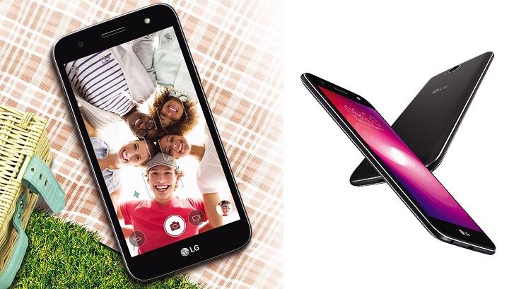 Imagen - LG X Power2 llega a España, el smartphone con 4.500 mAh de batería