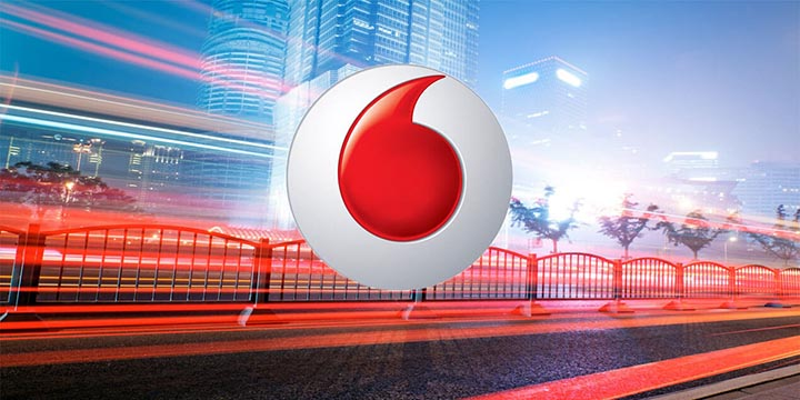 Vodafone añade 25 GB de datos gratis a su promoción de verano