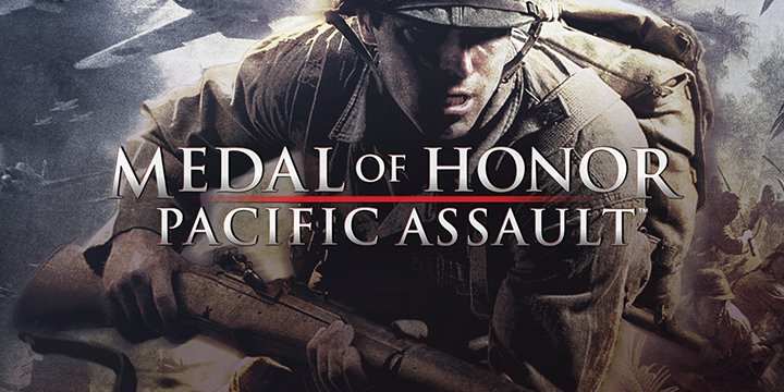 Consigue Medal of Honor: Pacific Assault gratis en Origin