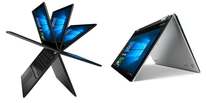 Medion Akoya E2221T, el nuevo portátil asequible