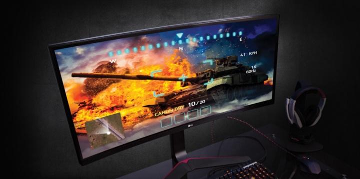 Imagen - Los mejores monitores gaming para Nvidia y AMD (G-Sync vs FreeSync)