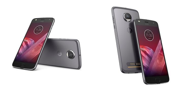Imagen - Moto Z2 Play y los nuevos Moto Mods: conoce todos los detalles