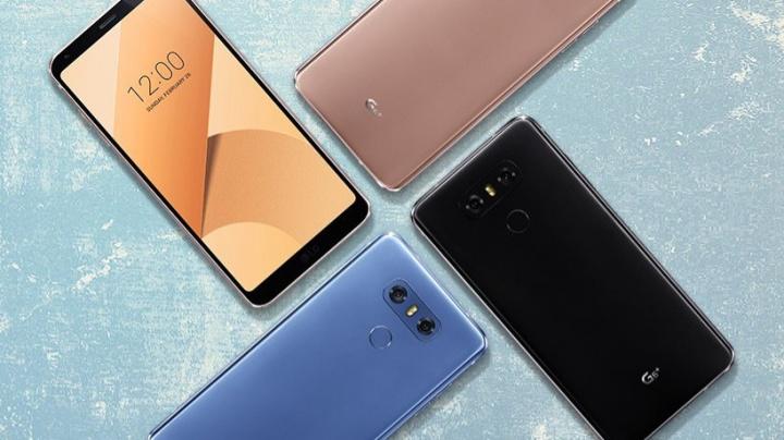 Imagen - LG G6+ ya es oficial: conoce los detalles