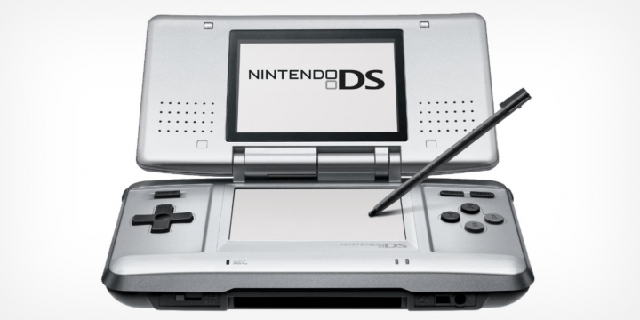Imagen - Conoce todas las consolas Nintendo DS