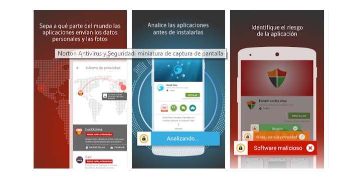Imagen - 7 antivirus gratis para proteger tu Android de ransomware