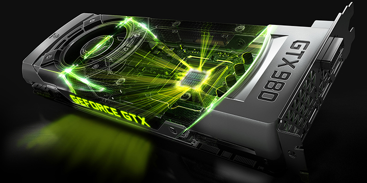 Descarga los drivers GeForce Game Ready 390.77 para tu gráfica Nvidia