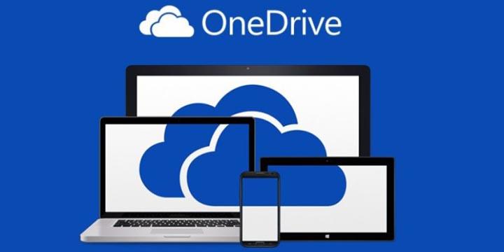 OneDrive está caído a nivel mundial