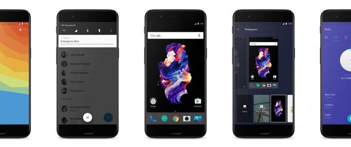 Imagen - Oferta: compra tu OnePlus 5 desde España con descuento