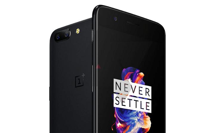 Imagen - OnePlus 5, filtrado en una foto