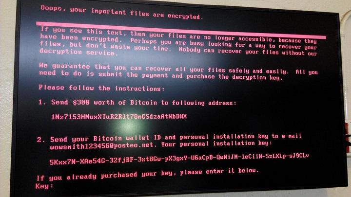 Imagen - El ransomware Petya podría volver con nuevos ataques en breve