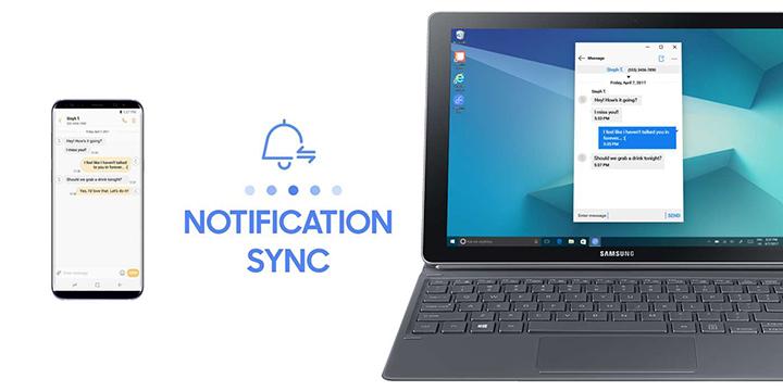 Imagen - Podrás desbloquear Windows 10 con un teléfono Samsung en breve