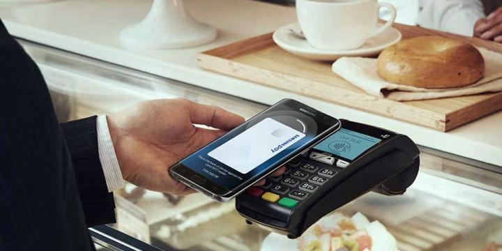 Imagen - Bankia llega a Samsung Pay