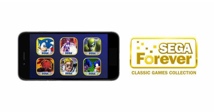 Imagen - Sega traerá sus juegos vintage a iOS y Android