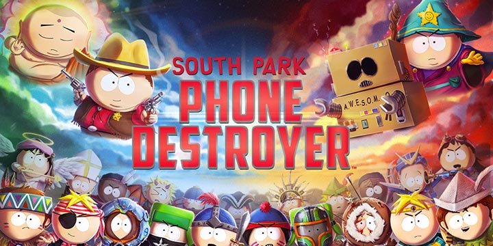 South Park: Phone Destroyer, un nuevo rival para Clash Royale en Android y iPhone