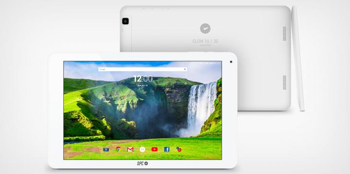 Imagen - 7 ventajas de las tablets 3G para el verano