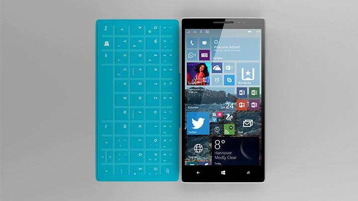 Imagen - Surface Mobile, así es como Microsoft quiere salvar a Windows Phone